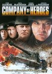 Company Of Heroes [ultraviolet] (dvd) 8545071