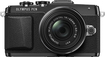Olympus - E-PL7 Mirrorless Camera with 14-42mm 2R Lens - Black