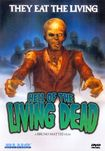 Hell Of The Living Dead (dvd) 8547664