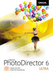 CyberLink PhotoDirector 6 Ultra - Mac/Windows