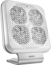 Homedics - Brethe Air Cleaner Air Purifier - White 8548074
