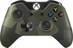 Microsoft - Xbox One Special Edition Armed Forces Wireless Controller - Camouflage