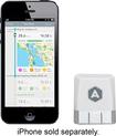 Automatic - Smart Driving Assistant - White