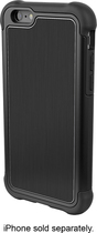 Ballistic - Tungsten Tough Case for Apple® iPhone® 6 - Black