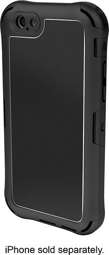 Ballistic - Tungsten Sport Case for Apple® iPhone® 6 - Black