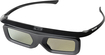 Sharp - 3D Glasses - Black