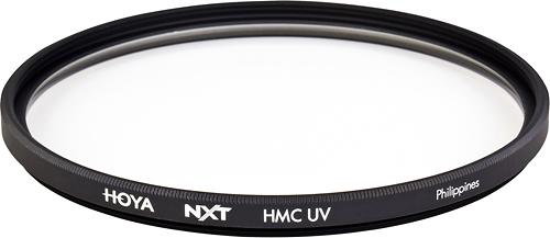 Hoya - NXT 49mm Multicoated UV Lens Filter - Clear