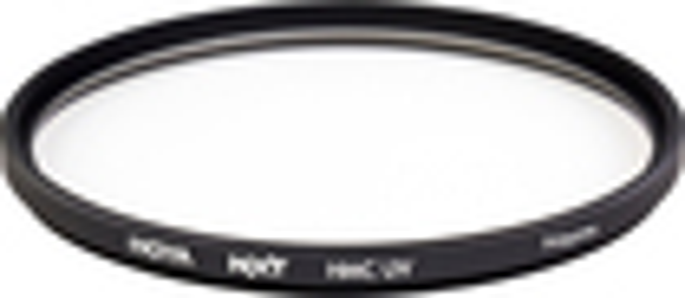 Hoya - NXT 72mm Multicoated UV Lens Filter - Clear