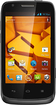 Boost Mobile - ZTE Force 4G LTE No-Contract Cell Phone - Black