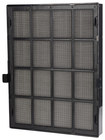 WINIX - Washable Ultimate Filter Cartridge for Winix U450 and P450 Air Cleaners - Black 114290