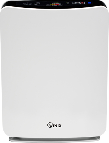 Winix - FresHome True HEPA Air Purifier - White