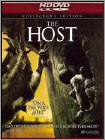 The Host (hd-dvd) (collector's Edition) 8557466