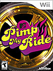Pimp My Ride - Nintendo Wii