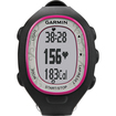 Garmin - FR70 Fitness Watch with Heart Rate Monitor - Pink