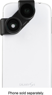 olloclip - 4-in-1 Photo Lens for Samsung Galaxy S 4 Cell Phones