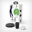 Blast Motion - Blast Golf Motion Sensor - White/Black