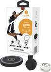 Blast Motion - Blast Basketball Motion Sensor - White/Black