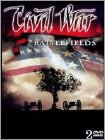 CIVIL War Battlefields (2 Pack) (2 Disc) (DVD) (Tin Case)