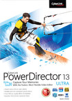 CyberLink PowerDirector 13 Ultra - Windows