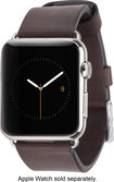 Case-mate - Signature Smartwatch Band For Apple Watch™ 42mm - Tobacco thumbnail