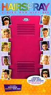 Hairspray [shake & Shimmy Edition] [2 Discs] [mini Locker Gift Set] (dvd) 8564644