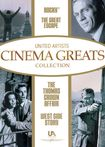 United Artists Cinema Greats Collection, Vol. 2 [4 Discs] (dvd) 8565983