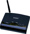 Universal Remote Control - Narrow Band RF Base Station - Black