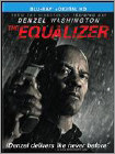 The Equalizer (Blu-ray Disc) (Ultraviolet Digital Copy) (Eng/Fre/Spa) 2014