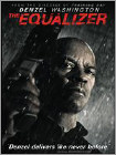 The Equalizer (DVD) (Ultraviolet Digital Copy) (Eng/Fre/Spa/TH) 2014