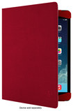 Belkin - Classic Strap Cover for Apple® iPad® Air - Rose