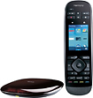 Logitech - Harmony Ultimate 15-Device Remote - Black