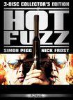 Hot Fuzz [3 Discs] (dvd) 8575115