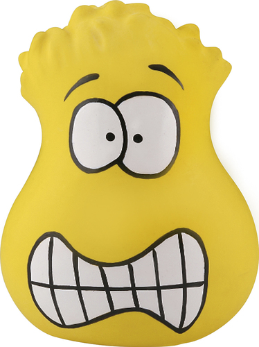 Grand Star - Stress Ball - Yellow