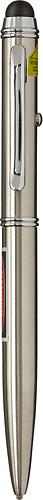 Platinum - Laser Pointer Stylus - Silver