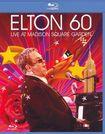 Elton John: Elton 60 - Live At Madison Square Garden [blu-ray] 8582857