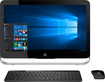 "HP - Pavilion 23"" Touch-Screen All-In-One - AMD A8-Series - 8GB Memory - 1TB Hard Drive - Black"
