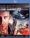 Die Hard 2: Die Harder [blu-ray] 8586434