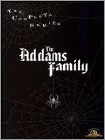 Addams Family: The Complete Series [9 Discs / Box Set] (Boxed Set) (DVD) (Black & White) (Eng/Spa/Fre)