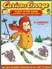 CURIOUS GEORGE PLAYS IN THE SNOW & OTHER AWESOME ACTIVITIES (DVD) (Eng)