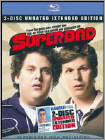 Superbad (Blu-ray Disc) (2 Disc) (Extended Edition) (Special Edition) (Unrated) (Eng/Fre/Por/Spa) 2007