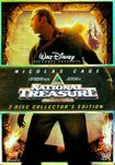 National Treasure [ws] [special Edition] [2 Discs] (dvd) 8590134