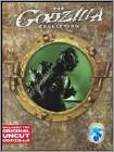 Godzilla Collection (DVD) (Eng/Japanese)