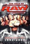 Wwe: The Best Of Raw -15th Anniversary [3 Discs] (dvd) 8590474