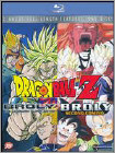 Dragon Ball Z: Broly Double Feature (blu-ray Disc) 8590875