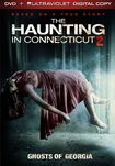 The Haunting In Connecticut 2: Ghosts Of Georgia [includes Digital Copy] [ultraviolet] (dvd) 8591228