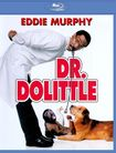 Dr. Dolittle [blu-ray] 8593013