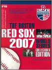 Boston Red Sox 2007 World Series Collector'S Editi (DVD)