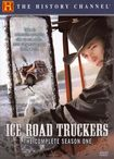 Ice Road Truckers: Season One [3 Discs] (dvd) 8593578