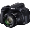 Canon - Powershot Sx60 Hs 16.1-megapixel Digital Camera - Black