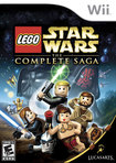 Lego Star Wars: The Complete Saga - Nintendo Wii 8595558
